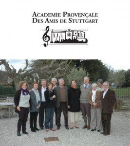 APAS (Académie Provençale des amis Stuttgart)